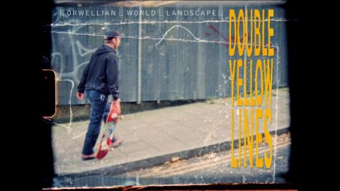 Double Yellow Lines | Vague Skate Mag