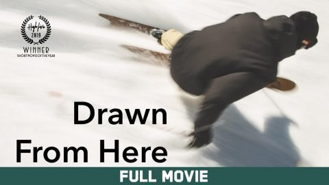 Drawn From Here - Full Movie | Echoboom Sports