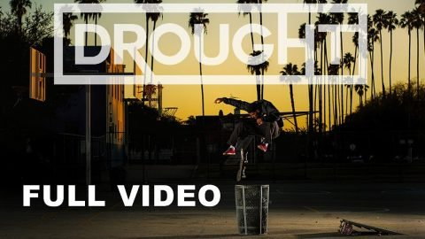 Drought (Full Skate Video) | Elliott Vecchia