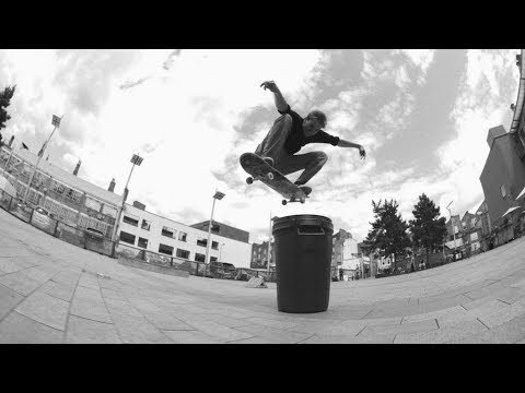 Duppy - Skateboarding Edit HD by Kev Parrott and Dan Magee - veganxbones