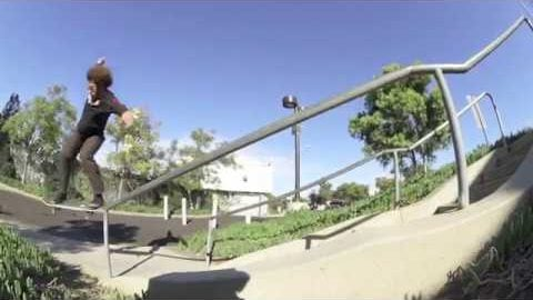 Dylan Witkin Foundation Skateboards | Tum Yeto