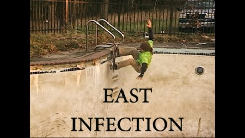EAST INFECTION | ConfusionMagazine