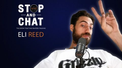 Eli Reed - Stop And Chat | The Nine Club With Chris Roberts | The Nine Club