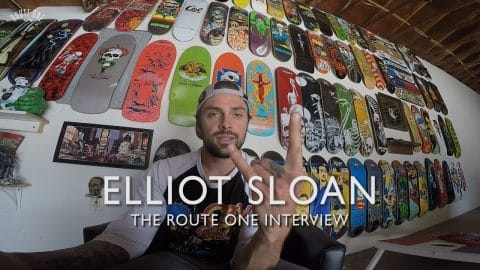 Elliot Sloan:  The Route One Interview - RouteOneDirect