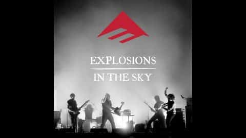 Emerica and Explosions In the Sky Collab - emerica