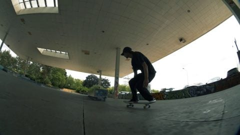 Enjoy The Ride | Skate | Surfdome