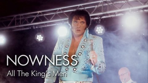 Enter the biggest Elvis convention in Europe | NOWNESS