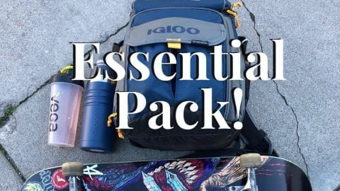 Essential Pack #NADC neenos essentials | Neen Williams