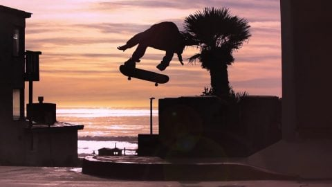 etnies Introduces the Joslin 2 - Clip 02 | etnies