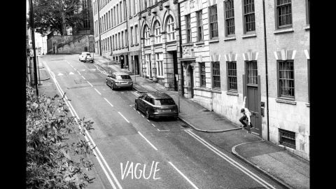 Etnies UK - Turkey - Vague Skate Mag