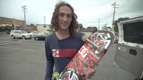 Evan Smith: My Indys | Independent Trucks | Independent Trucks