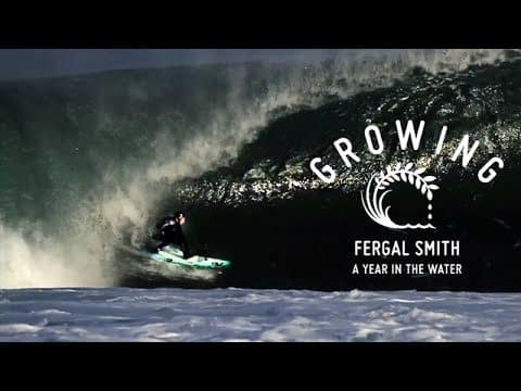 Fergal Smith - A Year In The Water | Growing - Episode 21 - Line9