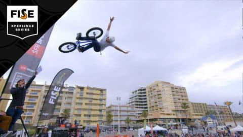 FISE Xperience AMIENS 2017 - TEASER [HD] - FISE