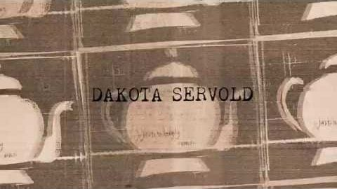 FOUNDATION - DAKOTA SERVOLD - Tum Yeto