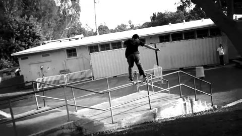 FOUNDATION - NEW PRO COREY GLICK | Tum Yeto