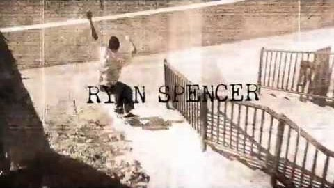 FOUNDATION - RYAN SPENCER - Tum Yeto