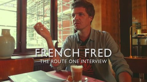 French Fred: The Route One Interview