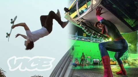 From Skater to Stunt Double | VICE
