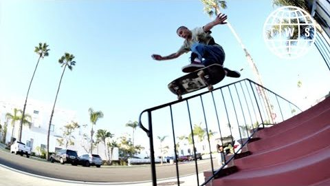 fruit medley by Gunnar Hall | San Francisco and San Diego Skateboarding | TransWorld SKATEboarding