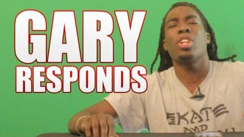 Gary Responds To Your SKATELINE Comments - Mark Suciu, Figgy, Sammy Baca, T Funk, Miles Silvas | Metro Skateboarding