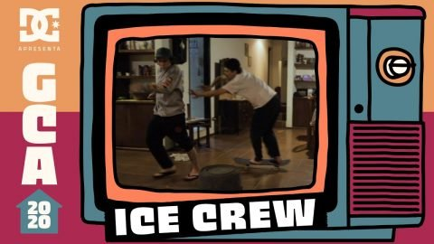 GCA 2020 - ICE CREW | Black Media