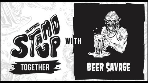 Get Your Party Started with Beer Savage and Fishtown FC | Zumiez