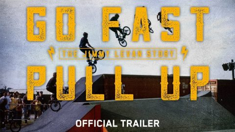Go Fast Pull Up: The Jimmy LeVan Story - Official Trailer | Echoboom Sports