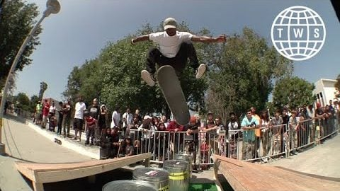 Go Skateboarding Day 2018: Los Angeles Recap | Adventure Sports Network