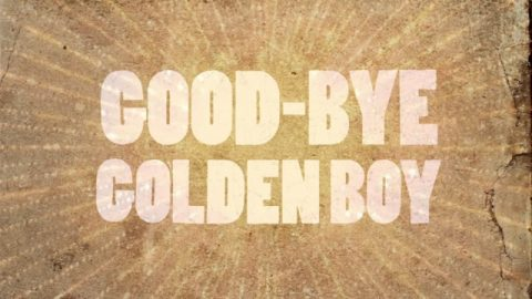 GOOD-BYE GOLDEN BOY - MOB Skateboards