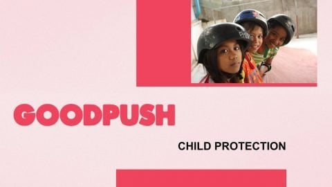 Goodpush Toolkit: Child Protection | Skateistan