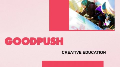 Goodpush Toolkit: Creative Education | Skateistan