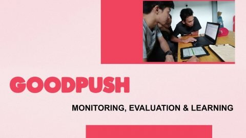 Goodpush Toolkit: Monitoring, Evaluation and Learning (MEL) | Skateistan