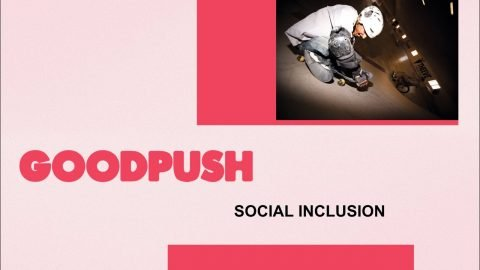 Goodpush Toolkit: Social Inclusion | Skateistan