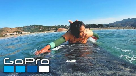 GoPro Cause: City Surf Project | Kindhumans | GoPro