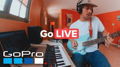 GoPro: How to Live Stream with Your GoPro | GoPro