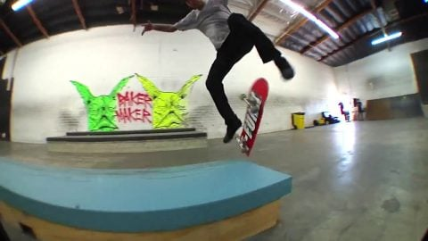 Greatest Rips: 2017 Independent Trucks Team | Year in Review - Independent Trucks