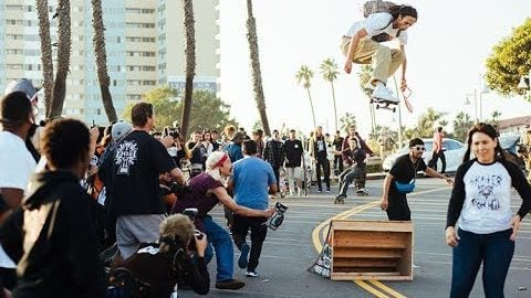 Halloween Hellbomb 2018: Evan Smith Takes Home the Dough | Independent Trucks | Independent Trucks