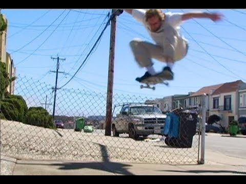 Hammer Time! - Highest ollie I ever did do... - DickJones