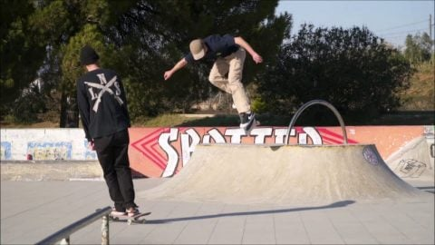 Have you been to Spotter yet? - FTC Barcelona