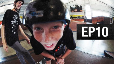 If You're Good You're Good - EP10 - Camp Woodward Season 10 | Woodward