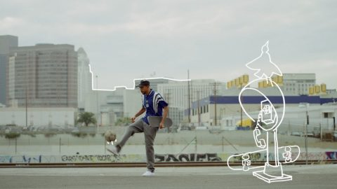 Introducing /// Copa Collection 2018 - adidas Skateboarding