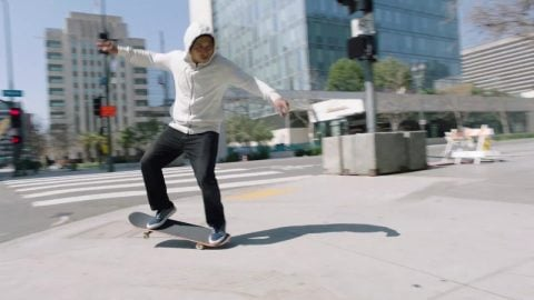 Introducing /// Daewon x 3MC | adidas Skateboarding