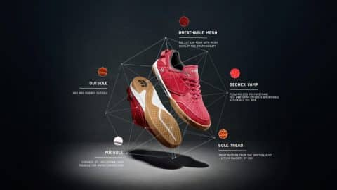 Introducing the Helix - etnies