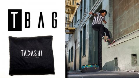 Introducing: The TBag by Tadashi Filters - TadashiFilters