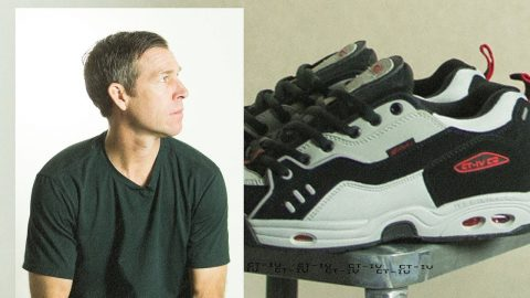 Is The Globe CT-IV The Best-Selling Skate Shoe Of All Time? | The Berrics