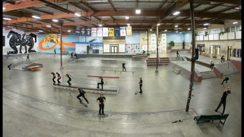It Must Be Nice To Be As Good As Dave Bachinsky   The Berrics