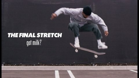 It's Almost Time | The Final Stretch Before The Games: Maurio McCoy | The Berrics