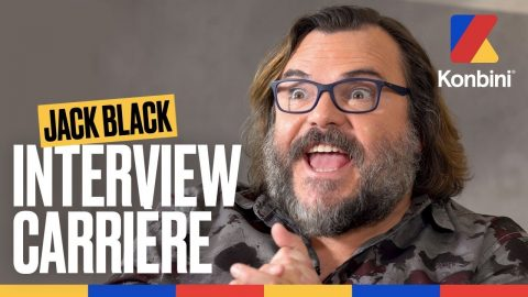 Jack Black - Réussir à faire rire est devenu une drogue | Interview | Konbini | Konbini