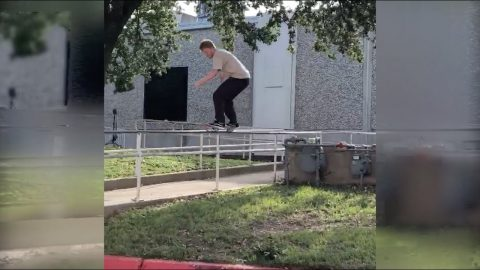 Jack's 2019 Instagram Mega Mix | REAL Skateboards