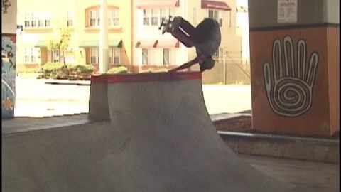 Jacob Sandin at Chicano Park | Animal Style Video